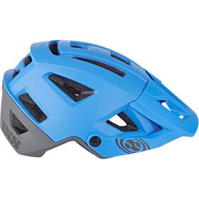 IXS Trigger AM Fietshelm, fluor blue